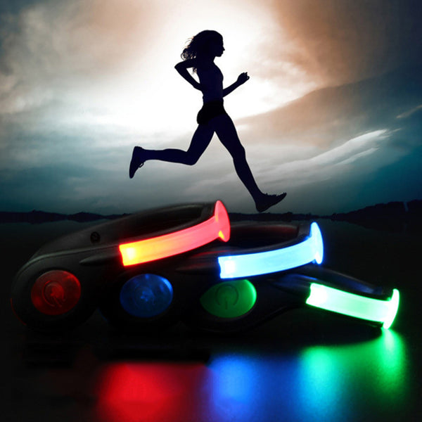 LED Running Shoes Clip