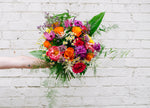Colours Bouquet