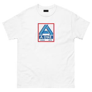 VISUAL ARTS TEE