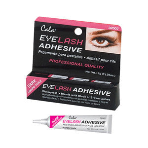 Cala Black Adhesive for Strip Lashes
