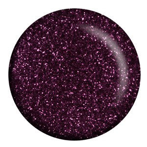 Supernail Magenta Aura Coloured Acrylic Powder 3.5g