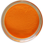 Supernail Outrageous Orange Coloured Acrylic Powder 3.5g