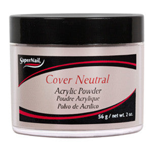 Supernail Neutral Cover Acrylic 56g