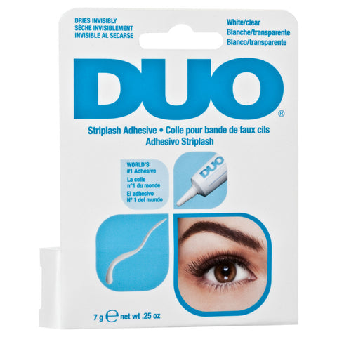 DUO Lash Adhesive Clear for Striplashes