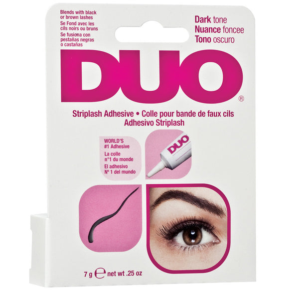 DUO Lash Adhesive Dark for Striplashes