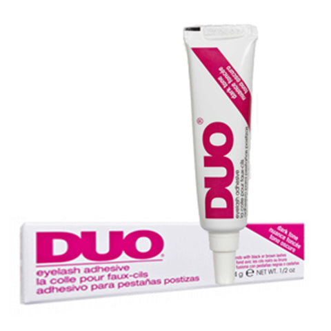 DUO Lash Adhesive Dark for Striplashes 14g