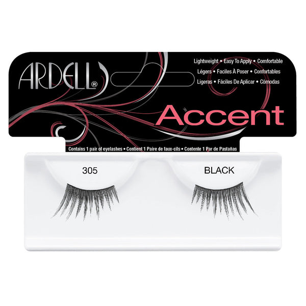 Ardell Accent 305 Outer Edge Strip Lashes