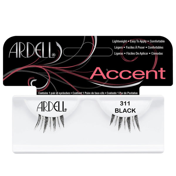 Ardell Accent 311 Outer Edge Strip Lashes