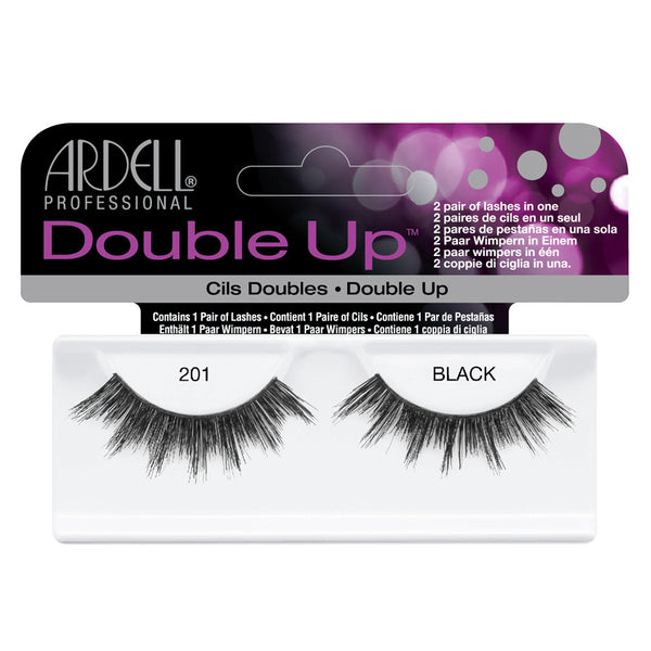 Ardell Double Up 201 Strip Lashes