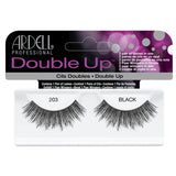 Ardell Double Up 203 Strip Lashes