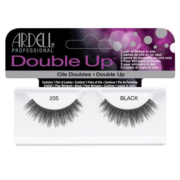 Ardell Double Up 205 Strip Lashes