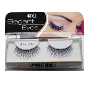 Ardell Strip Lashes Glamour Stylish with Glitter