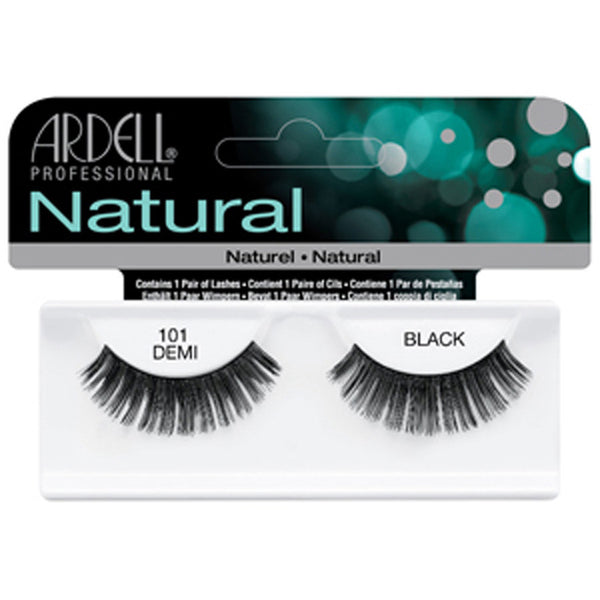 Ardell Fashion Strip Lash 101 Black