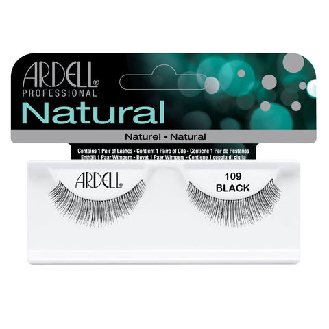 Ardell Fashion Strip Lash 109 Black