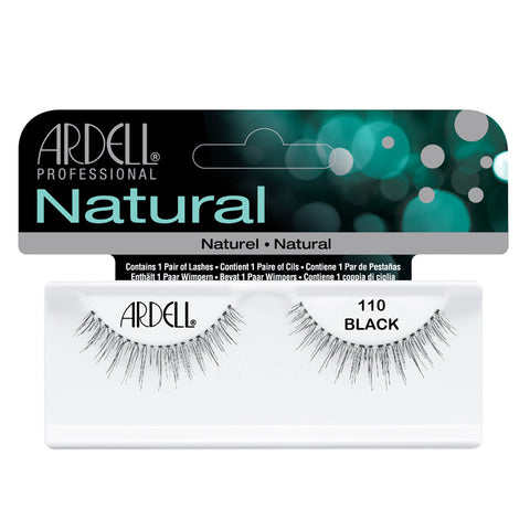 Ardell Fashion Strip Lash 110 Black