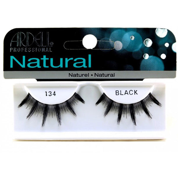 Ardell Fashion Strip Lash 134 Black