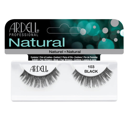 Ardell Fashion Strip Lash 103 Black