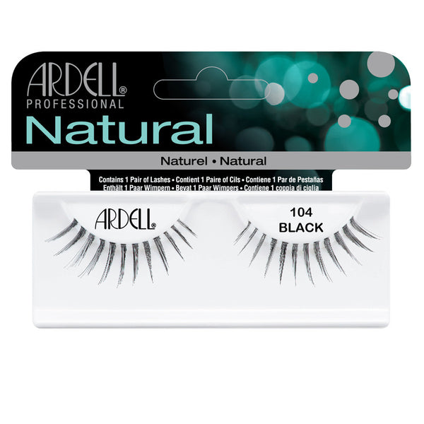 Ardell Fashion Strip Lash 104 Black