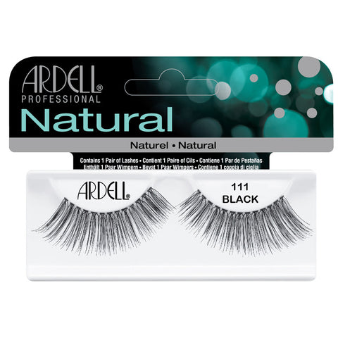 Ardell Fashion Strip Lash 111 Black