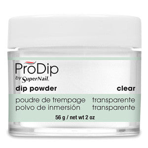 White ProDip Acrylic Powder 56g