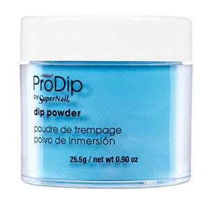 Azure Bright Blue ProDip Powder 25.5 g