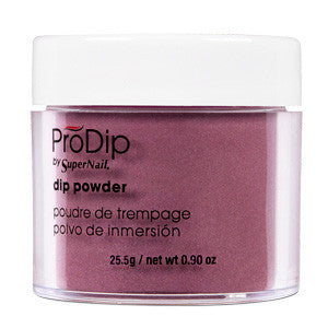 Psychedelic Purple Deep Purple Shimmer ProDip Acrylic Powder 25.5 g