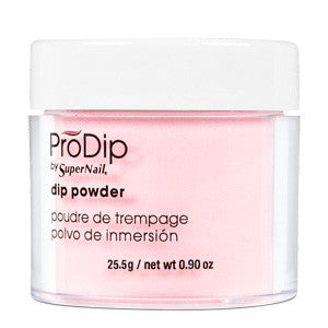 Cotton Delicate Sheer Pink ProDip Acrylic Powder 25.5 g