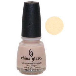 Ooh La La Peach China Glaze Nail Varnish