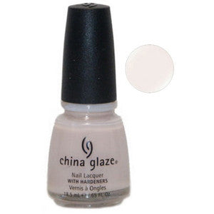 Hope Chest China Glaze Beige Nude Nail Varnish