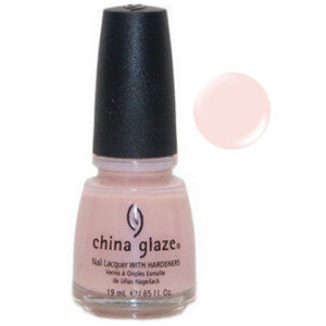 Tie the Knot China Glaze Shimmer Nail Varnish