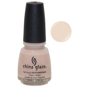 Wink China Glaze Beige Nude Nail Varnish
