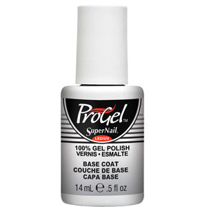 Base Coat ProGel UV LED Gel Polish 14ml