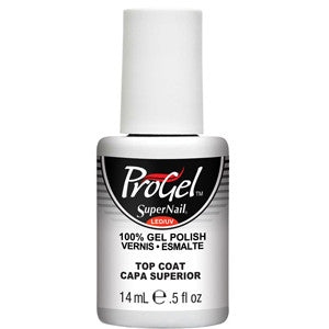 Top Coat ProGel UV LED Gel Polish 14ml
