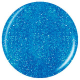 Blue Iguana China Glaze Bright Blue Shimmer Nail Varnish