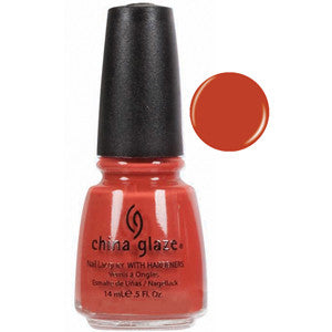 Life Preserver China Glaze Nail Varnish