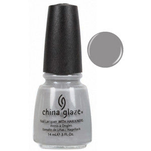 Pelican Grey China Glaze Grey Nail Varnish