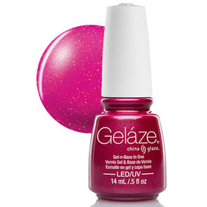 Ahoy Gelaze UV LED Gel Polish 14ml