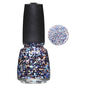 Glitter Up China Glaze Glitter Nail Varnish