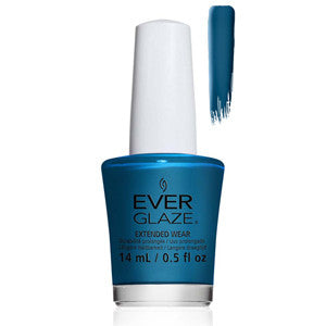 Current Crush Everglaze Extender Wear Nail Varnish
