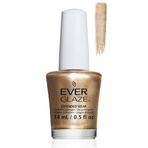 A Toast To You Everglaze Extender Wear Nail Varnish