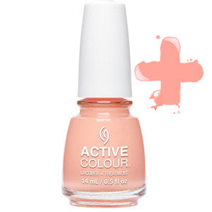 Made For Peach Other Active Colour China Glaze Nail Varnish