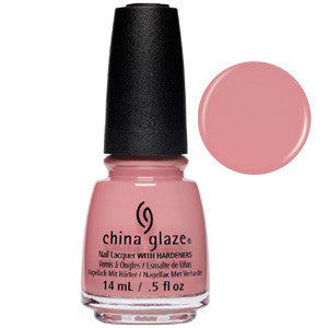 Don't Make Me Blush China Glaze Nail Varnish