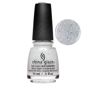 Dont' Be A Snow-Flake China Glaze Nail Varnish 14ml
