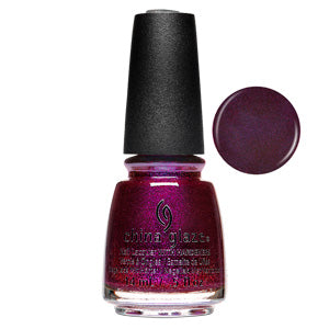 Queen of Sequins China Glaze Nail Varnish 14ml