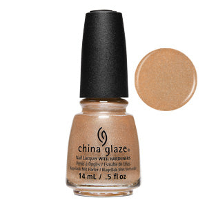 Girl On the Glo China Glaze Nail Varnish 14ml
