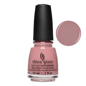 Low-Maintenance China Glaze Nail Varnish 14ml