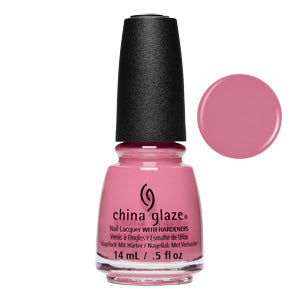Pretty Fit China Glaze Nail Varnish 14ml