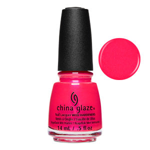 Bodysuit Yourself China Glaze Nail Varnish 14ml