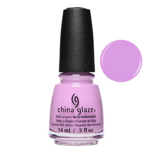 Barre Hopping China Glaze Nail Varnish 14ml