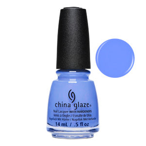 Glamletics China Glaze Nail Varnish 14ml